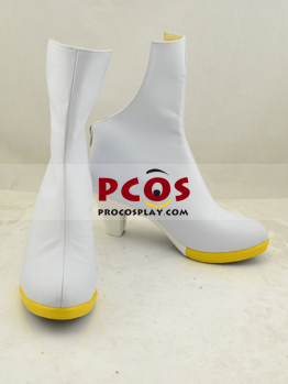 Picture of VOCALOID Kagamine APPEND Cosplay Shoes mp004755