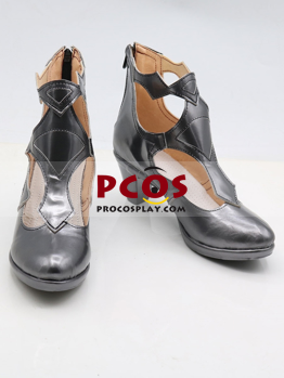 Picture of Final Fantasy XIV Bard Level 50 Cosplay Shoes mp004763