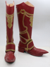Picture of Final Fantasy XIV Yda Hext Cosplay Shoes mp004765
