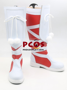 Picture of Final Fantasy XIV Seasonal Event Cosplay Shoes mp004766