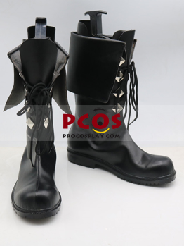 Picture of Final Fantasy XIV Thancred Cosplay Shoes mp004767