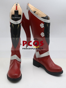 Picture of Final Fantasy XIV Estinien Cosplay Shoes mp004768