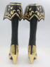 Picture of League of Legends Miss Fortune Cosplay Shoes mp004787