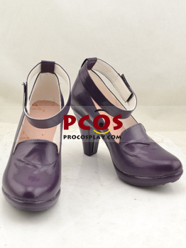 Picture of League of Legends Jinx Cosplay Shoes mp004797