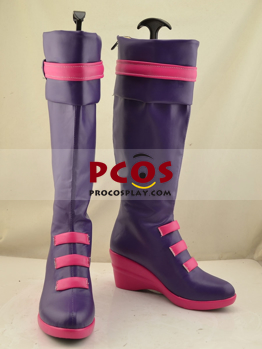 Picture of League of Legends Miss Fortune Godness Skin Spotlight Cosplay Shoes mp004799
