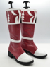 Picture of League of Legends Vladimir The Crimson Reaper Cosplay Shoes mp004805