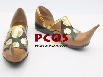 Picture of   Tsubasa Reservoir Chronicle Sakura Cosplay Shoes mp004808