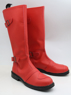 Picture of ONE PUNCH-MAN Saitama Cosplay Shoes mp004809