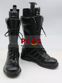 Picture of Daredevil Punisher Cosplay Shoes mp004810