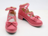 Picture of Miss Kobayashi's Dragon Maid KannaKamui Cosplay Shoes mp004819