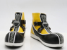 Picture of Kingdom Hearts 2 Sora Cosplay Shoes mp004826