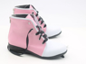 Picture of Kingdom Hearts Kairi Cosplay Shoes mp004829