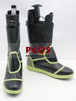 Picture of Overwatch Genji Cosplay Shoes mp004834