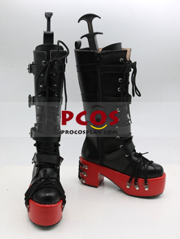 Picture of Dead or Alive 5 Marie Rose Cosplay Shoes mp004841