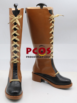 Picture of The Legend of Heroes: Trails of Cold Steel Emma Millstein Cosplay Shoes mp004842