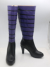 Picture of HUNTER×HUNTER Hisoka Cosplay Shoes mp004845