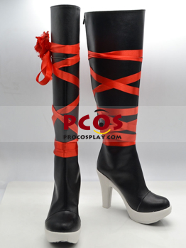 Picture of Pandora Hearts Oars Cosplay Shoes mp004856