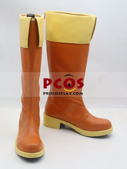 Picture of KonoSuba: God's Blessing on This Wonderful World! Megumin Cosplay Shoes mp004863