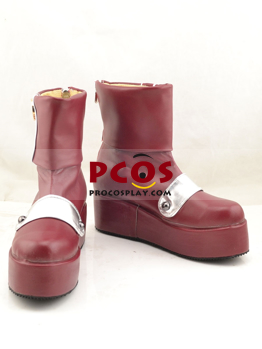 Picture of The Legend of Heroes: Trails in the Sky Tita Russell Cosplay Shoes mp004870