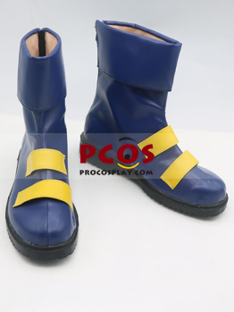 Picture of Static Virgil Ovid Hawkins Cosplay Shoes mp004872