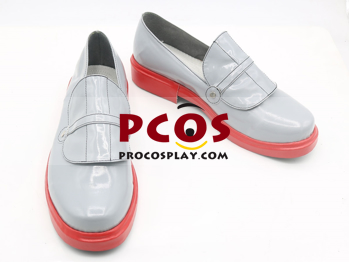 Picture of Kantai Collection Uzuki Cosplay Shoes mp004878