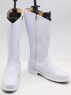 Picture of Mobile Suit Gundam Char Aznable Cosplay Shoes mp004883