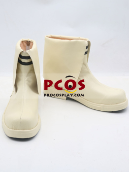 Picture of Utawarerumono Itsuwari Kamen Kuon Cosplay Shoes mp004886