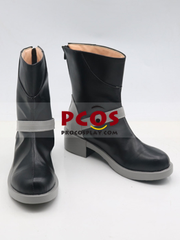 Picture of One Piece Film Stong World Vinsmoke Sanji Cosplay Shoes mp004887