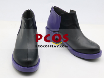Picture of Danganronpa V3: Killing Harmony Oma Kokichi Cosplay Shoes mp004897