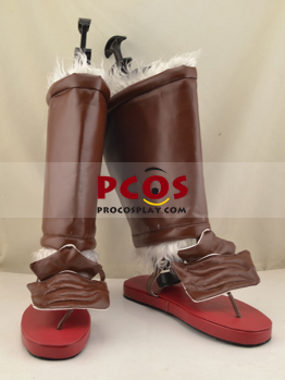 Picture of Fate/Grand Order Iskandar Cosplay Shoes mp004907