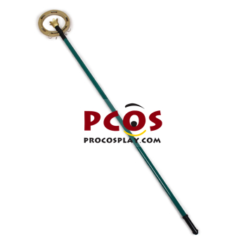 Picture of Fate/Grand Order Xuanzang Sanzang Cosplay Wand mp004334