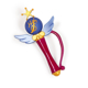 Picture of Sailor Moon Crystal Sailor Uranus Cosplay Transformation Machine mp004355