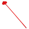 Picture of Alice's Adventures in Wonderland Cosplay Red Heart stick mp004359