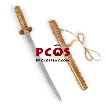 Picture of Touken Ranbu Kogarasumaru Cosplay Sword mp004371
