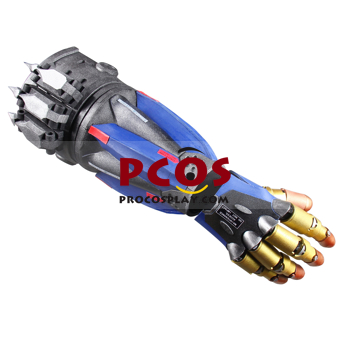 Picture of Devil May Cry 5 Nero Devil Breaker Over Ture Cosplay Hand armour mp004391