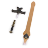 Picture of Fire Emblem:Path of Radiance Ike Cosplay Sword mp004375