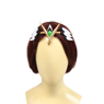Picture of Xenoblade Chronicles 2 Mythra Cosplay Headwear mp004376