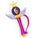 Picture of Sailor Moon Sailor Saturn Cosplay Transformation Machine mp004384