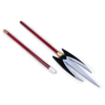 Picture of One Piece Charlotte Katakuri Cosplay Spear mp004402