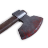 Picture of Dead by Daylight Huntress Axe mp004411