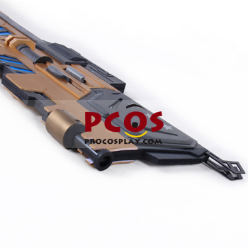 Picture of Overwatch Commander 76 Soldier Cosplay Weapon mp004412