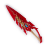 Picture of Xenoblade Chronicles 2 Pyra Cosplay Sword mp004414