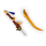 Picture of Final Fantacy V Exdeath Boss Cosplay Broadsword mp004418
