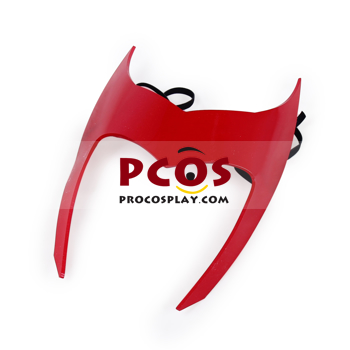 Picture of Comics Scarlet Witch Cosplay Mask mp004455