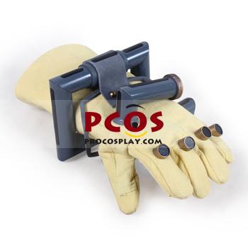 Picture of My Hero Academia Yoarashi Inasa Cosplay Gloves mp004462
