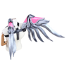 Picture of Overwatch Ana Amari Cosplay Wings mp004463