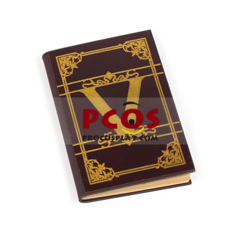 Picture of Devil May Cry V  Vitale Cosplay Book mp004488