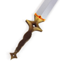 Picture of The Seven Deadly Sins Arthur Pendragon Excalibur mp004496