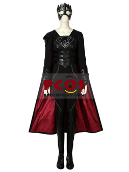 Picture of Supergirl Season 3 Villain Reign Jumpsuits Cosplay Costume mp004959