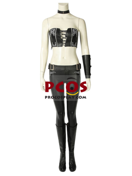 Picture of Devil May Cry 5 Trish Game Cosplay Costume mp004961